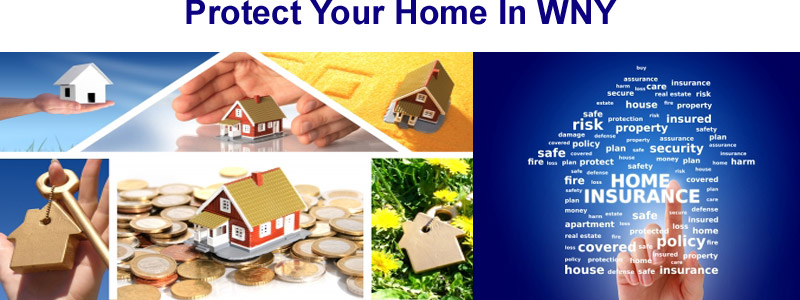 Homeowners Insurance - Buffalo, NY